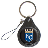 Kansas City Royals Screen Cleaner Keychain