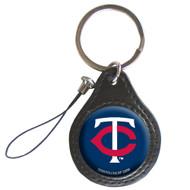Minnesota Twins Screen Cleaner Keychain