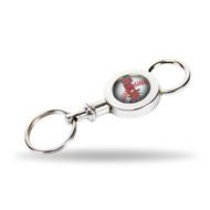 Arizona Diamondbacks Quick Release Valet Keychain