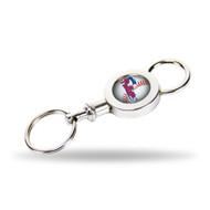 Philadelphia Phillies Quick Release Valet Keychain