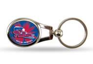 Philadelphia Phillies Oval Keychain