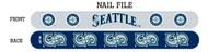 Seattle Mariners Nail File