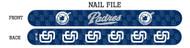 San Diego Padres Nail File