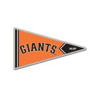 San Francisco Giants Pennant Cloisonne Pin