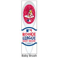 St. Louis Cardinals Baby Brush