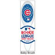 Chicago Cubs Baby Brush