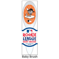 San Francisco Giants Baby Brush