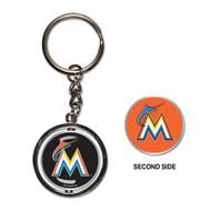 Florida Marlins Spinner Keychain (WC)