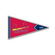St. Louis Cardinals Pennant Cloisonne Pin