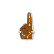 University of Texas #1 Pin