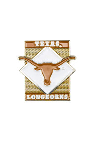 University of Texas Diamond Pin