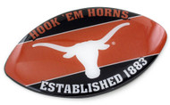 University of Texas Football Magnet