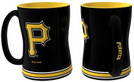 Pittsburgh Pirates Relief Coffee Mug