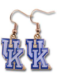 University of Kentucky Dangler Earrings