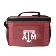 Texas A&M University 6-Pack Cooler Bag