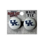University of Kentucky Ponytail Holder Hair Tie