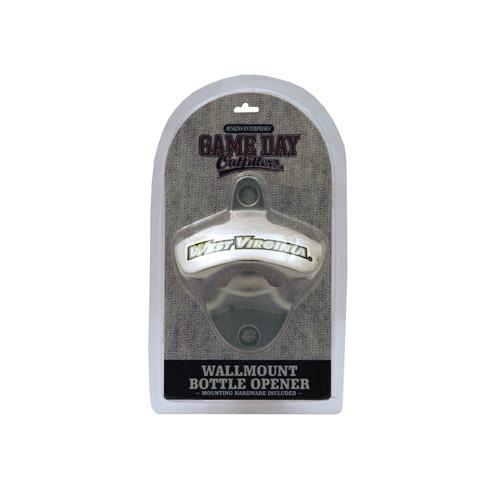 West Virginia Wall Mounted Bottle Opener