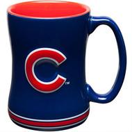 Chicago Cubs Relief Coffee Mug