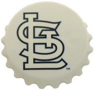 St. Louis Cardinals Magnet Bottle Opener