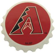 Arizona Diamondbacks Magnet Bottle Opener
