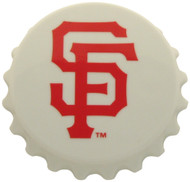 San Francisco Giants Magnet Bottle Opener