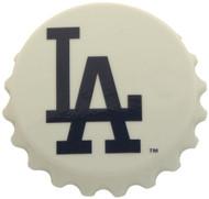 Los Angeles Dodgers Magnet Bottle Opener