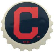 Cleveland Indians Magnet Bottle Opener