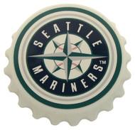 Seattle Mariners Magnet Bottle Opener