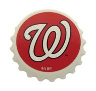 Washington Nationals Magnet Bottle Opener