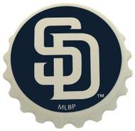 San Diego Padres Magnet Bottle Opener