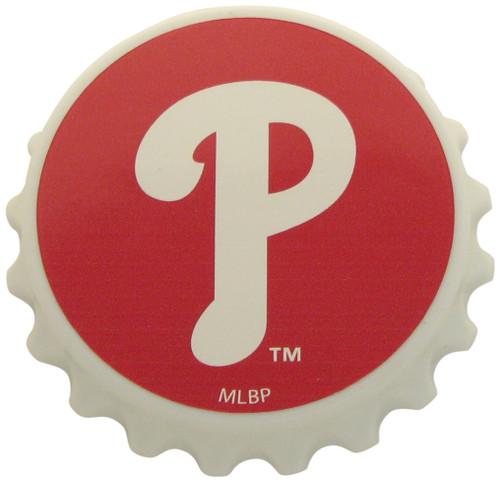 Philadelphia Phillies Magnet Bottle Opener