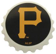 Pittsburgh Pirates Magnet Bottle Opener