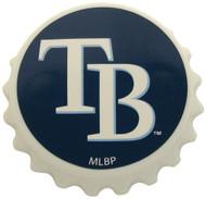 Tampa Bay Rays Magnet Bottle Opener
