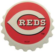 Cincinnati Reds Magnet Bottle Opener