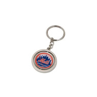 New York Mets Spinning Keychain NY (AM)