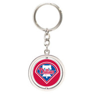 Philadelphia Phillies Spinning Keychain (AM)