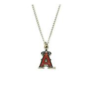 Los Angeles Angels Pendant Necklace