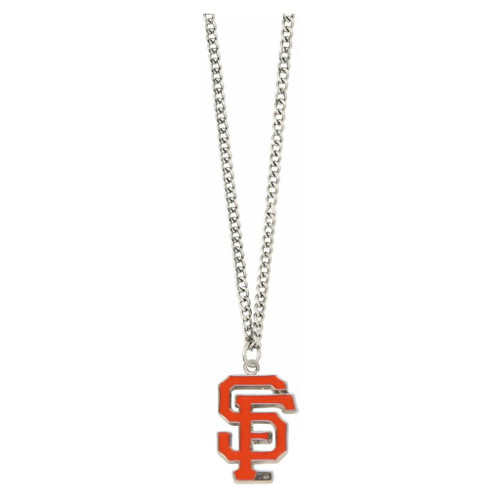 San Francisco Giants Pendant Necklace