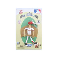 Los Angeles Angels BENDOS bendable Keychain