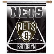"Brooklyn Nets Flag 27"" x 37"""