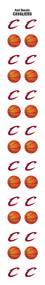 Cleveland Cavaliers Nail Sticker Decals