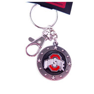 Ohio State University Impact Keychain