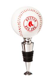 Boston Red Sox Wine Stopper