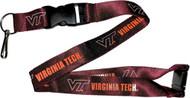 Virginia Tech Lanyard