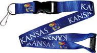 University of Kansas Lanyard