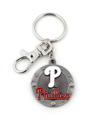 Philadelphia Phillies Impact Keychain