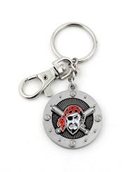 Pittsburgh Pirates Impact Keychain