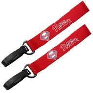 Philadelphia Phillies 2-Pack Luggage ID Tags