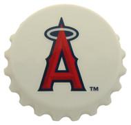 Los Angeles Angels Magnet Bottle Opener