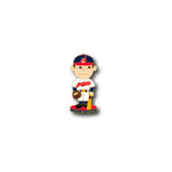 Cleveland Indians Bobble Head Pin